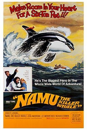 Namu, The Killer Whale