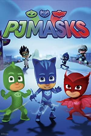 Pj Masks: Season 2