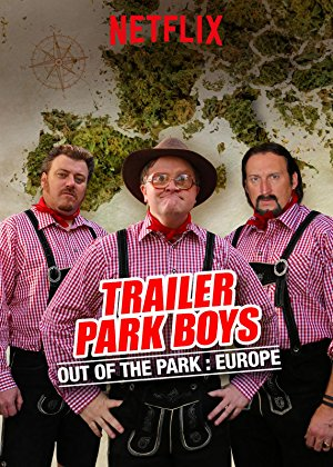 Trailer Park Boys: Out Of The Park: Season 1