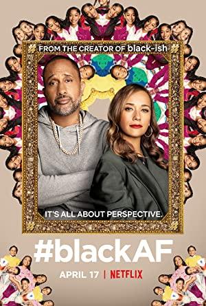 #blackaf: Season 1