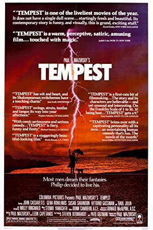 Tempest 1982