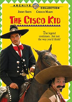 The Cisco Kid 1994