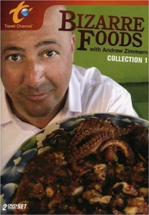 Bizarre Foods With Andrew Zimmern: Season 18