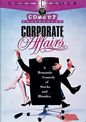 Corporate Affairs 1990