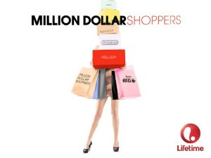 Million Dollar Shoppers: Season 1