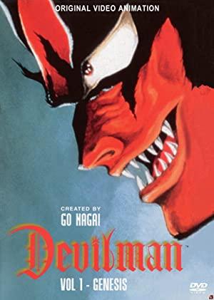 Devilman: The Birth (sub)