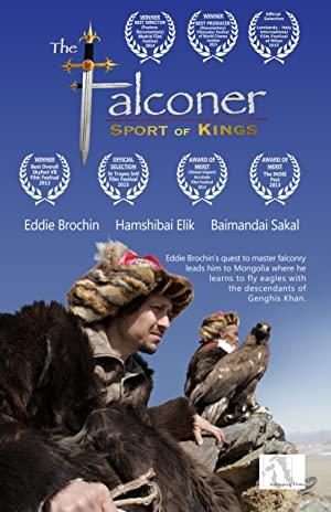 The Falconer Sport Of Kings