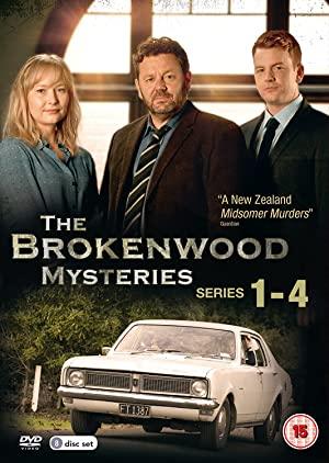 The Brokenwood Mysteries: Season 6