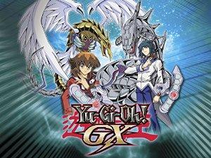 Yu-gi-oh! Duel Monsters Gx (sub)