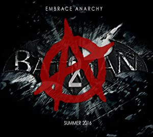 Batman: Anarchy