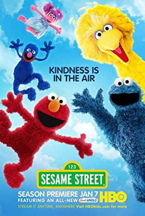 Sesame Street: Season 49