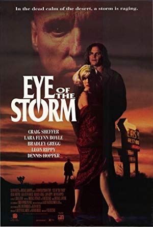 Eye Of The Storm 1991