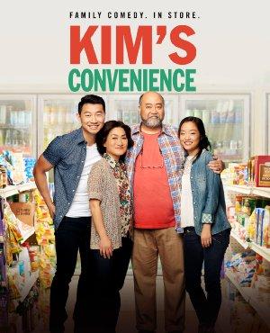 Kim's Convenience: Season 3