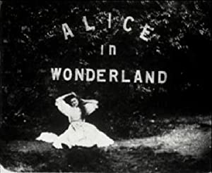 Alice In Wonderland 1903