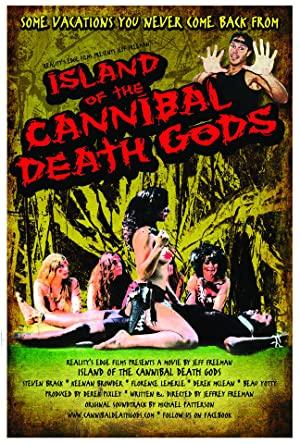 Island Of The Cannibal Death Gods