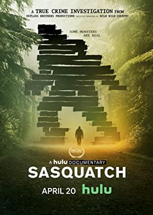 Sasquatch: Season 1