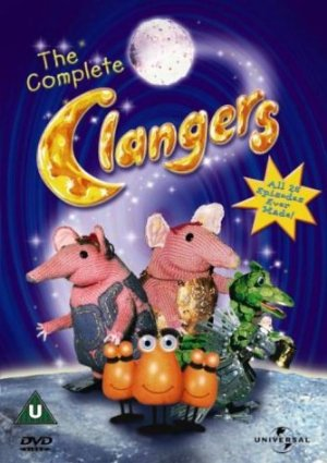 The Clangers: Season 1