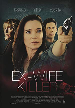 Ex-wife Killer 2017