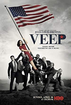 Veep: Season 7