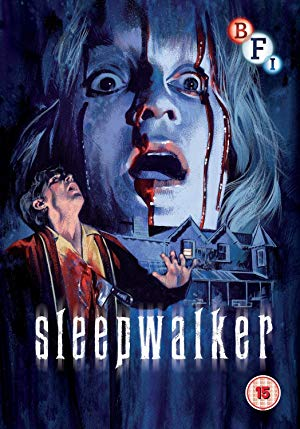 Sleepwalker 1984