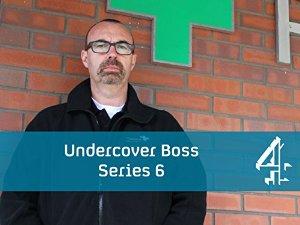 Undercover Boss (uk): Season 4