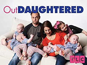Outdaughtered: Season 4