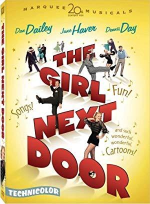 The Girl Next Door 1953