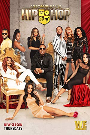 Growing Up Hip Hop: Season 5