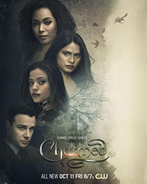 Charmed (2018): Season 2