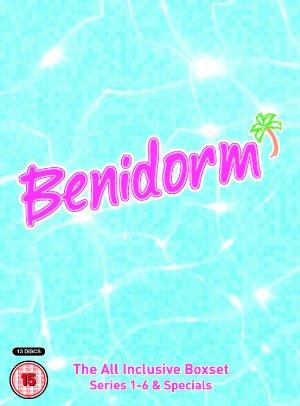 Benidorm: Season 9