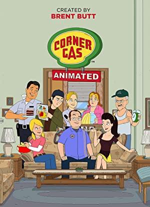 Corner Gas Animated: Season 3