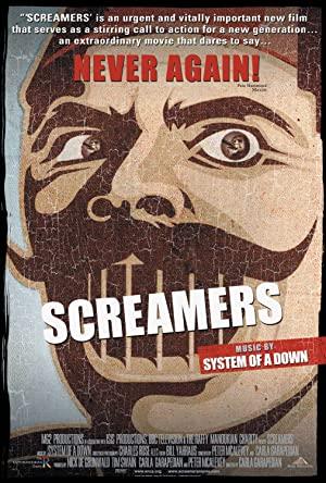 Screamers 2006