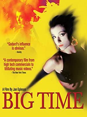Big Time 1989