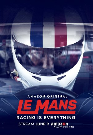 Le Mans: Racing Is Everything: Season 1