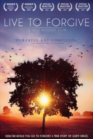 Live To Forgive