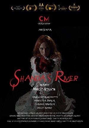 Shanda's River