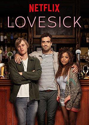 Lovesick: Season 3