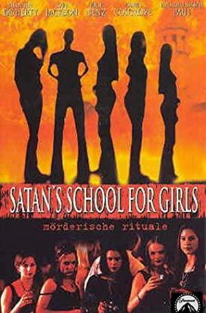 Satan's School For Girls 2000