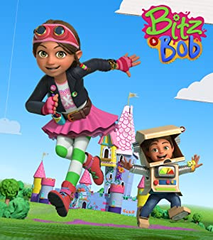 Bitz And Bob: Season 1