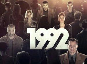 1992: Season 1