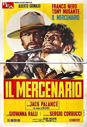 The Mercenary 1969