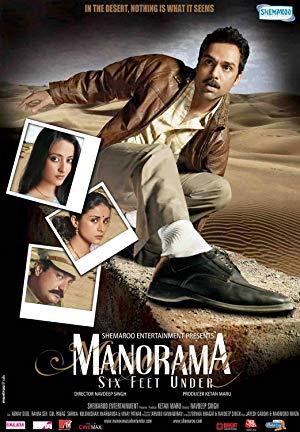 Manorama Six Feet Under