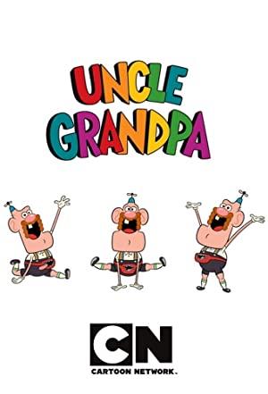 Uncle Grandpa: Season 5