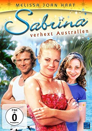 Sabrina, Down Under
