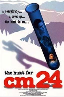 The Hunt For Cm 24
