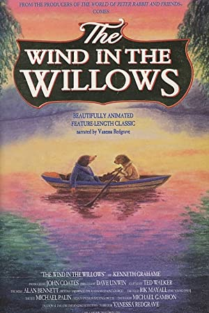 The Wind In The Willows 1995