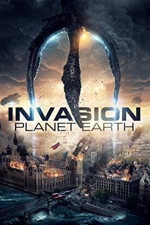 Invasion Planet Earth