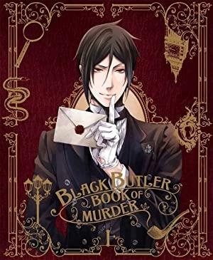 Black Butler: Book Of Murder (sub)