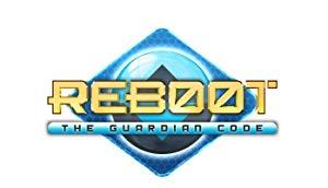 Reboot: The Guardian Code: Season 1
