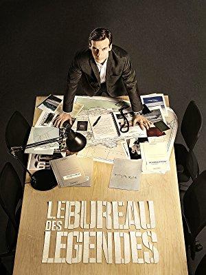 Le Bureau Des Légendes: Season 3
